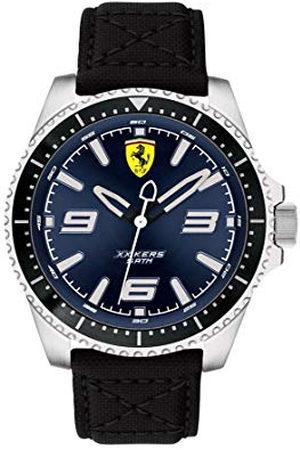 Scuderia Ferrari Unisex-Volwassen Horloge 0830486