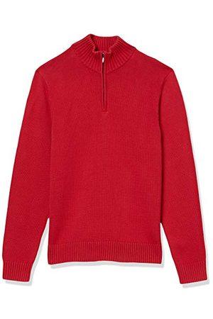Goodthreads Zachte katoenen trui met lange mouwen, ,XL-XXL