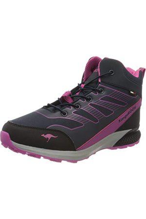 KangaROOS Meisjes Sneakers - 18544-000-4204, Sneaker Unisex-Kind 36 EU
