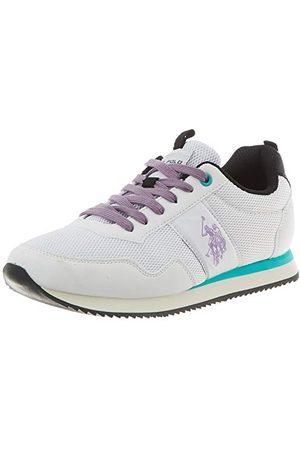 U.S. Polo Assn. U.S. POLO ASSN. Teva2 Sneakers voor dames