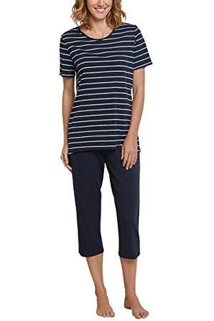 Schiesser Tweedelige pyjama voor dames