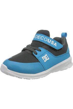 DC ADBS700064, Sneaker jongens 38 EU