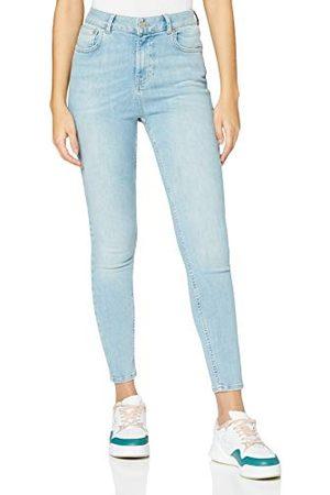 Superdry Skinny jeans voor dames met hoge taille