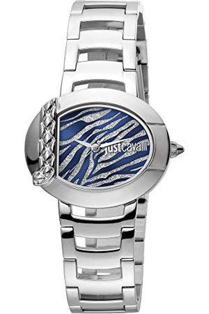 Roberto Cavalli Klassiek horloge JC1L109M0025