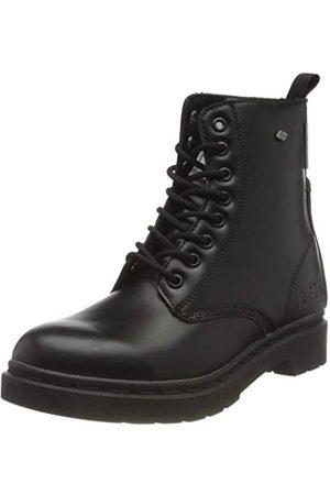 British Knights Blake Sneakers voor jongens, Schwarz, 36 EU