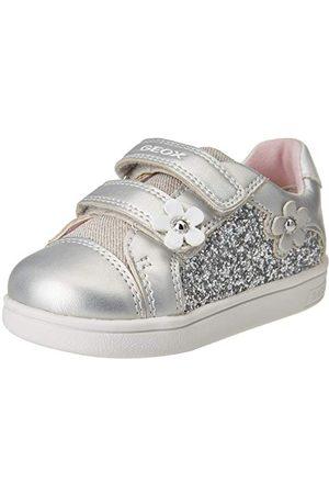 Geox B Djrock Girl C sneaker baby meisje