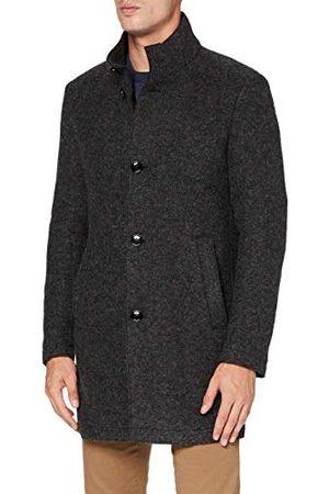 Strellson Finchley wollen jas voor heren