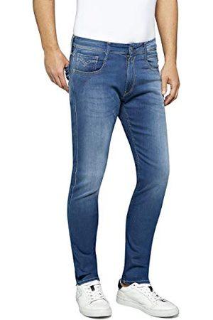Replay Heren Slim - Anbass Slim Jeans voor heren