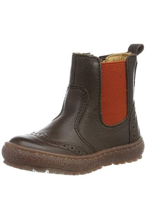 Bisgaard 50702.219, Chelsea boots meisjes 21 EU