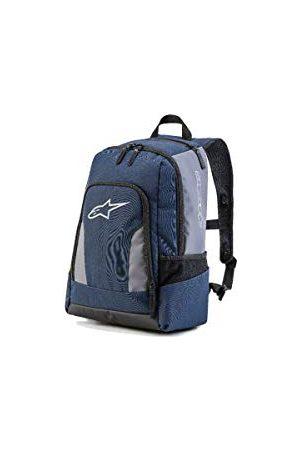 Alpinestars Time Zone Backpack, herenrugzak, kleur Navy, one-size