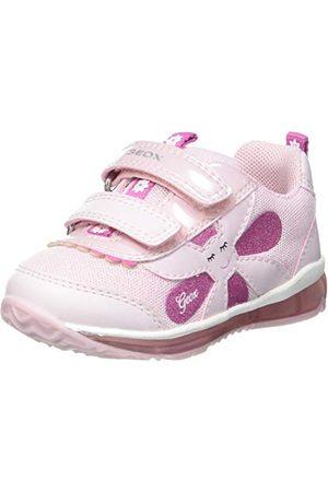 Geox B Todo Girl A, gymschoenen voor meisjes