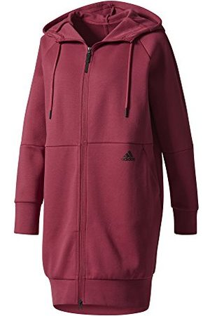 adidas Offpitch Hoodie Sweater, Vrouwen, Offpitch Hoodie, Multicolor (rubmis), XXS