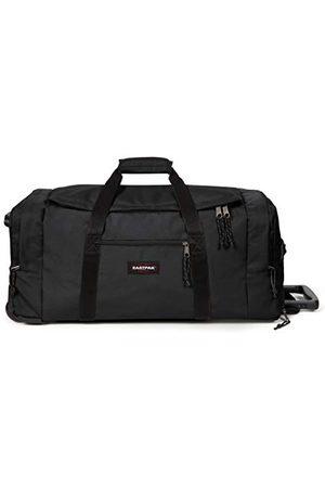 Eastpak Leatherface L + Reistas, 86.5 cm, 104 L, Black