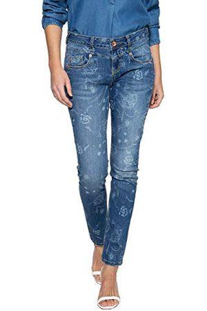 ATT, Amor Trust & Truth Zoe Jeans voor dames