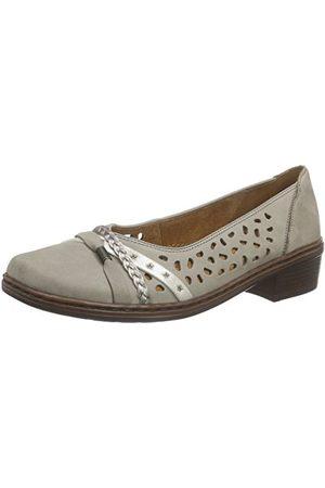 Jenny Dames Slippers - 22-52717, slipper dames 43 EU