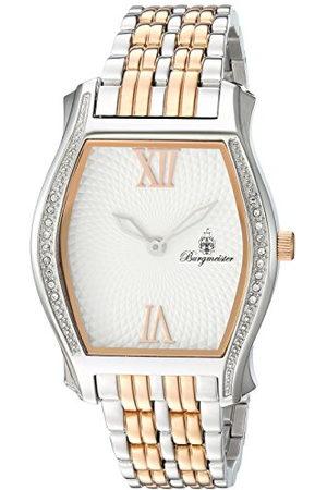 Burgmeister Dames Quartz Horloge St. Clara, BM806-917