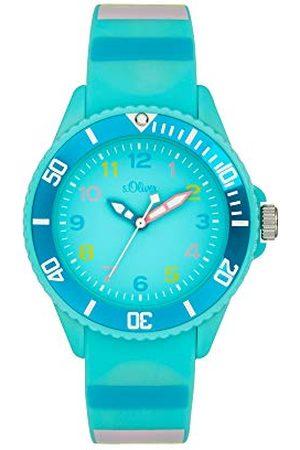 s.Oliver Dames Horloges - Montre - - SO-4004-PQ