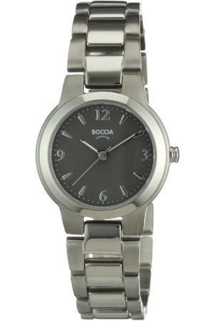 Boccia Dames Horloges - Dameshorloge Titan 3175-02