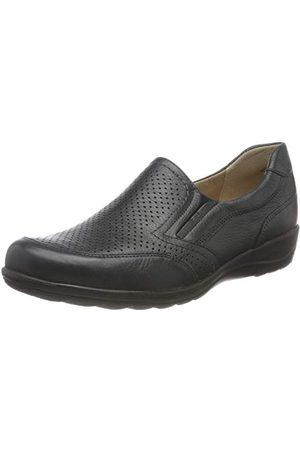 Caprice 9-9-24657-26, slipper dames 36 EU Weit