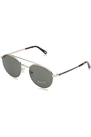 GANT GA7108 zonnebril voor heren, ( / ), 53