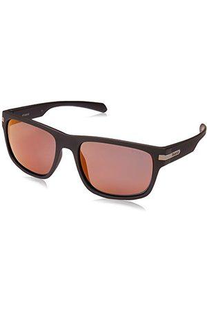 Polaroid Heren Pld 2066/S zonnebril, meerkleurig (Mtt Black), 56