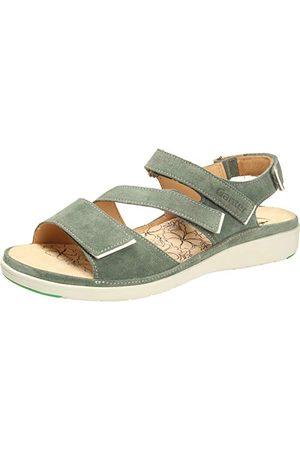 Ganter Dames Sandalen - Gina-G, riemjessandalen, dames sandalen