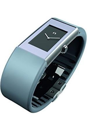 Rosendahl Dames Horloges - Dames analoog kwarts smart watch polshorloge met PU armband 43179