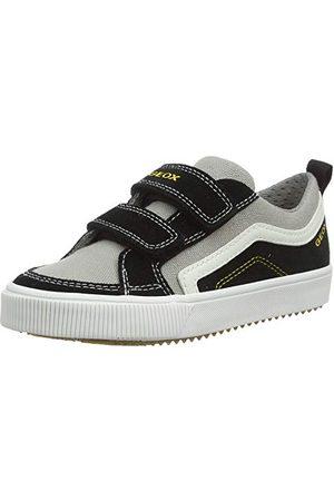 Geox Jongens Sneakers - J152CA02210, Sneaker jongens 32 EU