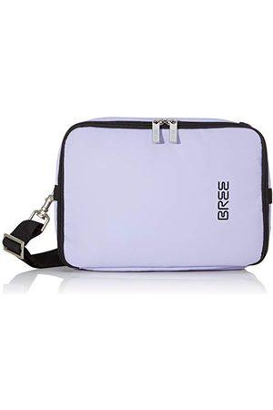 Bree Unisex volwassenen Punch 730, iPad Case W19 laptoptas, violet (lavender), 5x19x26 cm