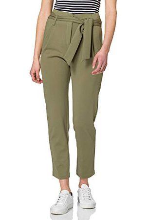 ONLY Onlcarolina Hw Belt Pants Cc Tlr broek voor dames