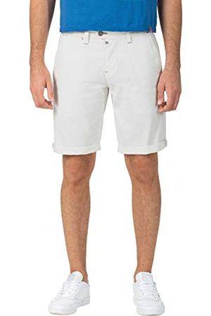 Timezone Slim Jannotz Shorts voor heren