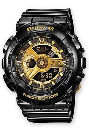 Casio Dames Horloges - Horloge BA-110-1AER, , één maat