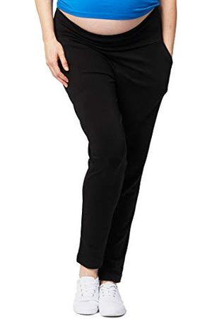 Cake Maternity Dames Relaxed Soft Ponte Pant, , Klein