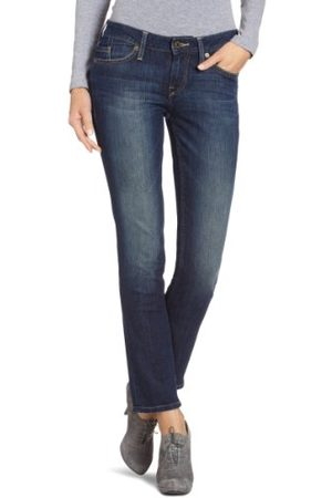 Mustang MUSTANG dames jeans 581-5171 Skinny/Slim Fit (Rohre) normale band