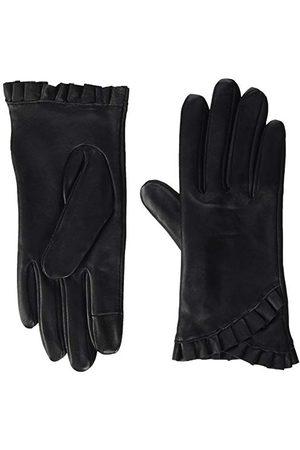 Pieces Dames Pcsiba leren handschoenen handschoenen