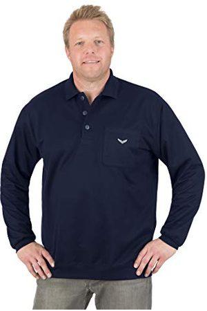 Trigema Sweatshirt voor heren