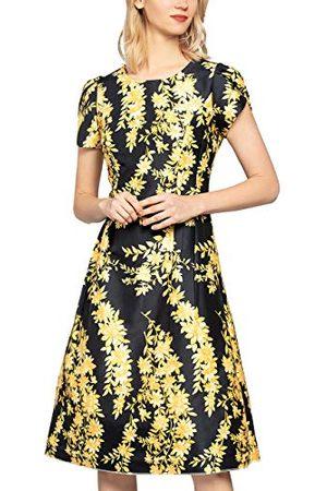 Apart Dames Geprinte jurken - Damesjurk met print.