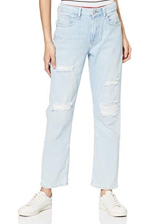 Pepe Jeans Dames Straight - Mary Straight Jeans voor dames