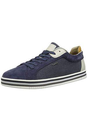 Geox Heren Sneakers - U028RA022NB, Sneaker heren 45 EU