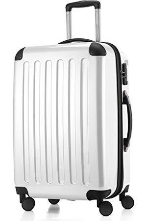 Hauptstadtkoffer Koffers - Alex - harde koffer met 4 dubbele wielen, trolleykoffer, uitbreidbare reiskoffer, TSA, 65 cm, 74 liter