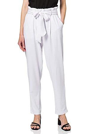 Eight2Nine Chique joggingbroek voor dames, met plooien, casual broek.