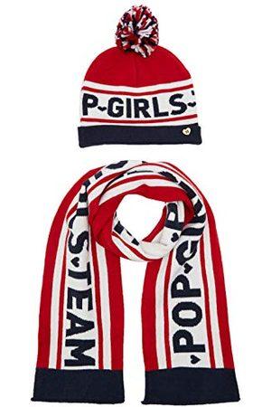 Tuc Tuc Meisjes Mutsen - Set met sjaal, muts en handschoenen voor meisjes - - 14 años