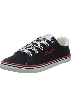 TOM TAILOR 1171701, Sneaker meisjes 36 EU