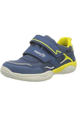 Superfit 1006383, Sneaker Jongens 35 EU
