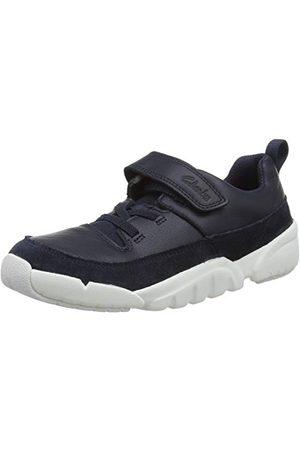 Clarks Jongens Sneakers - 261535867, Sneaker jongens 32.5 EU