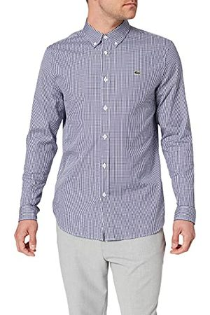 Lacoste Herenoverhemd - - L/XL