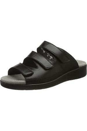 Semler Dames Sandalen - D4205_012_001, slipper dames 37.5 EU