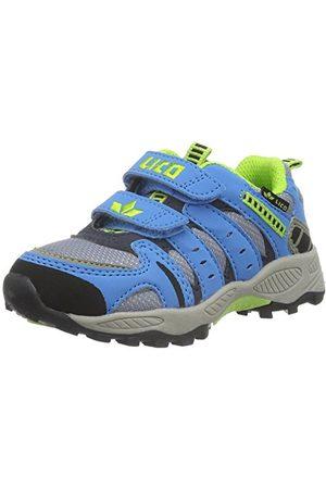 LICO Jongens Outdoorschoenen - 420060, trekking- en wandelschoenen Unisex-Kind 36 EU