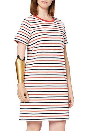 Joules Dames Jerseyjurken - Liberty Jersey jurk voor dames