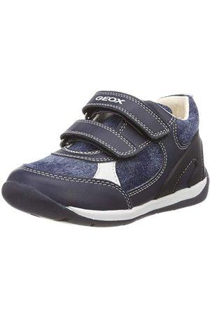 Geox Baby Pantoffels - B920BD05413, pantoffels baby-jongens 20 EU